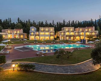 Pilot Beach Resort - Georgioupoli - Building