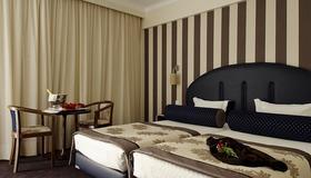 Hotel As Americas - Aveiro - Chambre