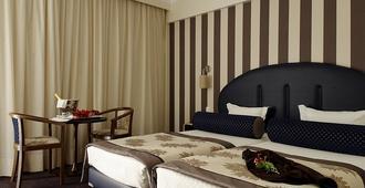 Hotel As Americas - Aveiro - Bedroom
