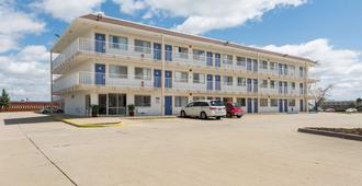 Motel 6 Dayton - Oh - Dayton - Gebäude
