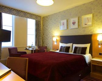 Carlisle, Sure Hotel Collection by Best Western - Carlisle - Bedroom