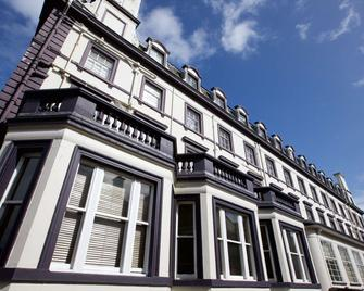 Carlisle Station Hotel, Sure Hotel Collection by BW - Carlisle - Building