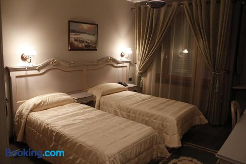 Hotel Victoria - Tirana - Bedroom