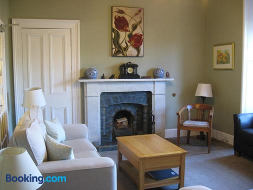 Shaftesbury Lodge - Adults Only - Dundee - Living room