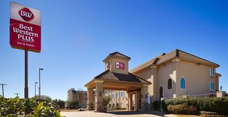 Best Western Plus Southpark Inn & Suites - Tyler