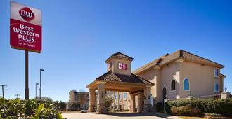 Best Western Plus Southpark Inn & Suites - טיילר