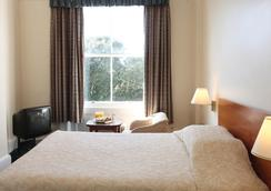 Best Western Clifton Hotel - Folkestone - Bedroom