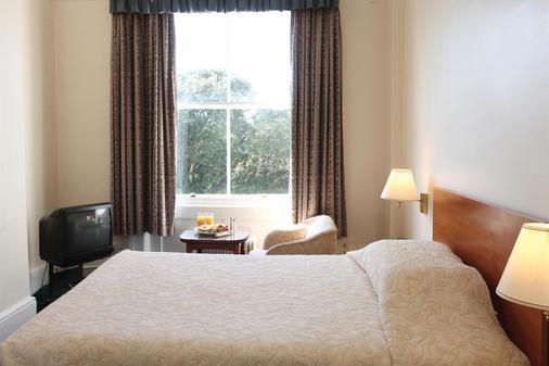 Best Western Clifton Hotel - Folkestone - Bedroom