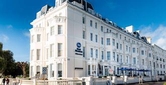 Best Western Clifton Hotel - Folkestone - Bina