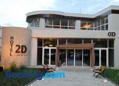 Hotel 2D Resort and Spa - Neptun - Building