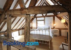 Lion and Pheasant Hotel - Shrewsbury - Bedroom