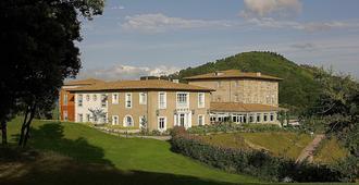 Palacio Urgoiti - Mungia