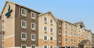Woodspring Suites Wichita Airport - Уичито