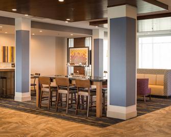 Holiday Inn Express & Suites Rock Falls - Rock Falls - Ресторан