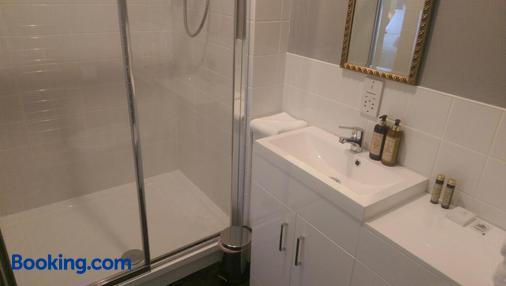 Lochinver Guest House - Ayr - Bathroom