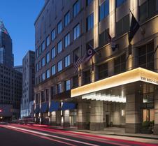 The Ritz-Carlton Cleveland