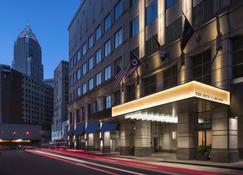The Ritz-Carlton Cleveland - Cleveland - Bâtiment