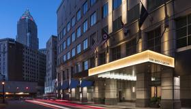 The Ritz-Carlton Cleveland - Cleveland - Edificio