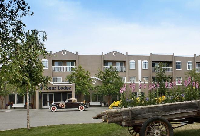 Bear Lodge - Fairbanks - Κτίριο