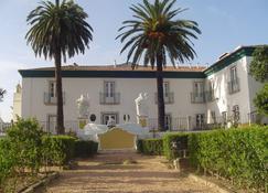 Quinta de Santo António - Elvas - Building