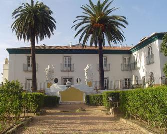 Quinta De Santo António - Elvas - Edificio