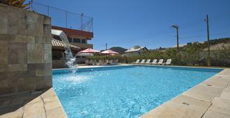 Pousada Vale Del Sol - Bombinhas - Pool