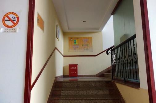 Jingyue 99 - Jiangzhen - Thượng Hải - Cầu thang