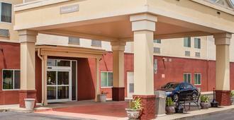 Comfort Inn & Suites Tuscumbia - Muscle Shoals - Tuscumbia