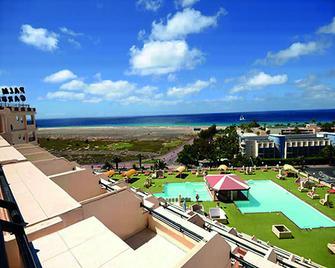 Apartamentos Palm Garden - Morro Jable - Pool
