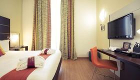 Mercure Napoli Centro Angioino - Naples - Bedroom