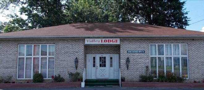 Valley Lodge Motel - Selinsgrove - Building