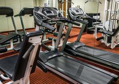 MainStay Suites - Wilmington - Γυμναστήριο