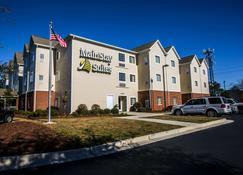 MainStay Suites Wilmington - Wilmington - Edificio