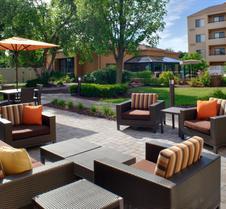 Courtyard by Marriott Columbus Worthington