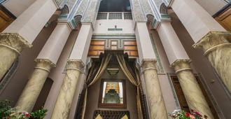 Dar Victoria - Fez - Building