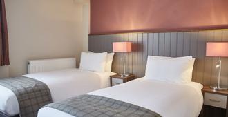 Fishermans Tavern - Dundee - Bedroom