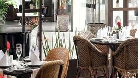 Mar Hotel Conventions - Recife - Restaurant