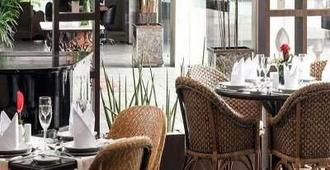 Mar Hotel Conventions - Recife - Restaurante