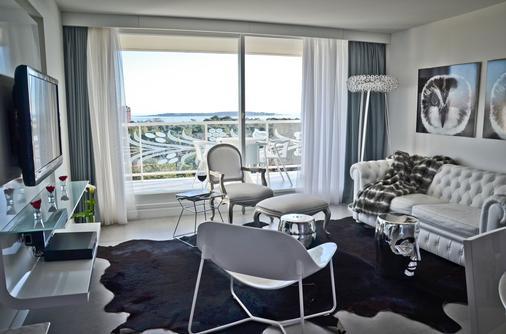 Yoo By Owner - Punta Location - Punta del Este - Living room