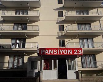Pansiyon 23 - Елязиг - Building