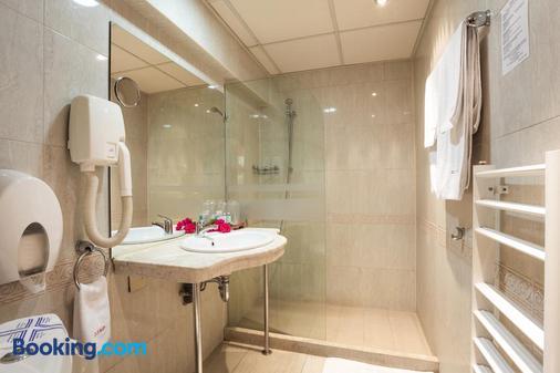 Park Hotel Olymp & Spa - Velingrad - Bathroom