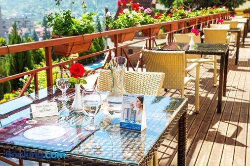 Park Hotel Olymp & Spa - Velingrad - Balcony