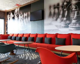 Ibis Les Herbiers - Les Herbiers - Lounge
