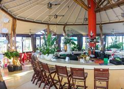 Hotel Alisei - Las Terrenas - Bar
