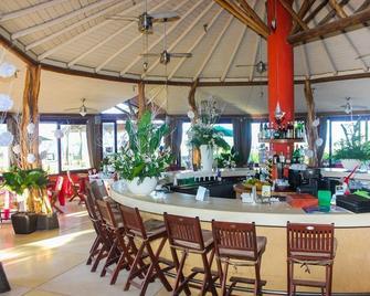 Hotel Alisei - Лас Терренас - Bar