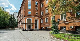 Bagration Hotel - Moscow - Building