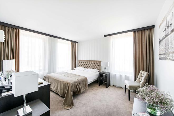 Amberton Hotel Klaipeda - Klaipėda - Habitación