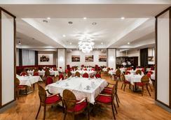 Amberton Hotel Klaipeda - Klaipėda - Restaurante