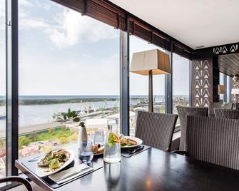 Amberton Hotel Klaipeda - Klaipėda - Restaurant