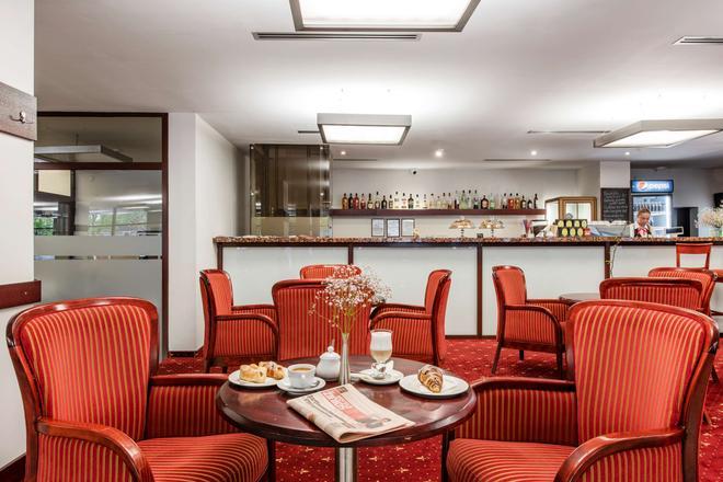 Amberton Hotel Klaipeda - Klaipėda - Bar